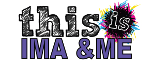 IMA and me web logo