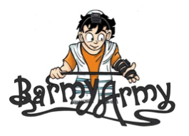barmyarmy